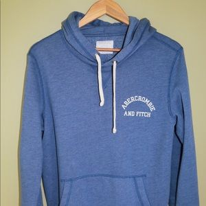 Abercrombie & Fitch Shirts - Abercrombie and Fitch Hoodie